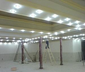 برق ساختمان,سیم کشی برق ساختمان،تعمیرات برقی ساختمان