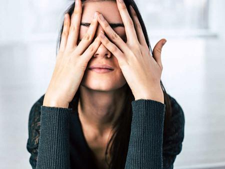 18 درمان طبیعی اضطراب