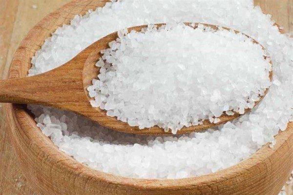 26 کاربرد نمک