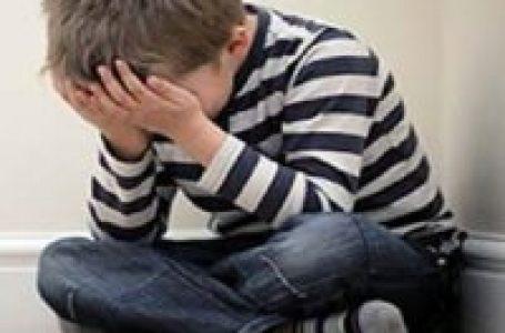 نشانه های اضطراب در کودکان