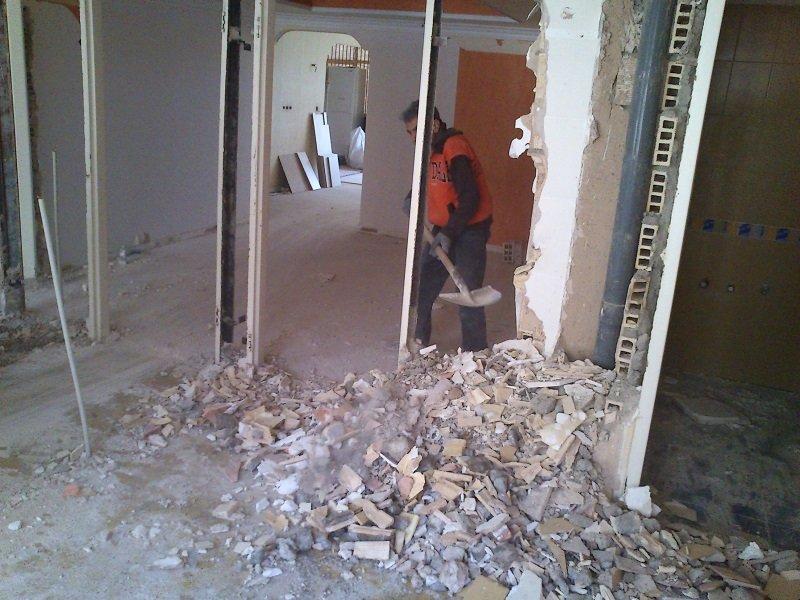 بازسازی ساختمان در کرج